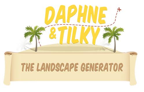Daphne & Tilky ipad masal uygulamasi