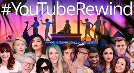YouTube-Rewind-2014