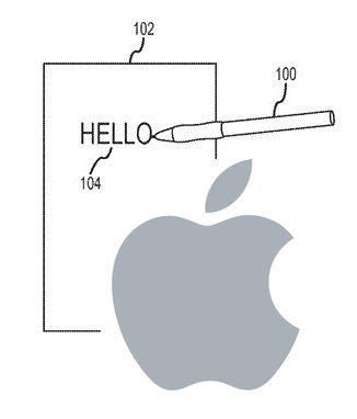 apple akilli kalem tablet 2