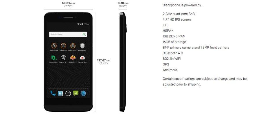 blackphone-specs