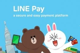mobil  odeme line pay