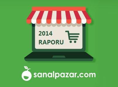 sanalpazar.com eticaret raporu