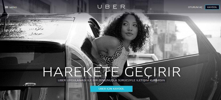 uber-dev