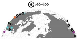atomico girisim sermayesi venture capital