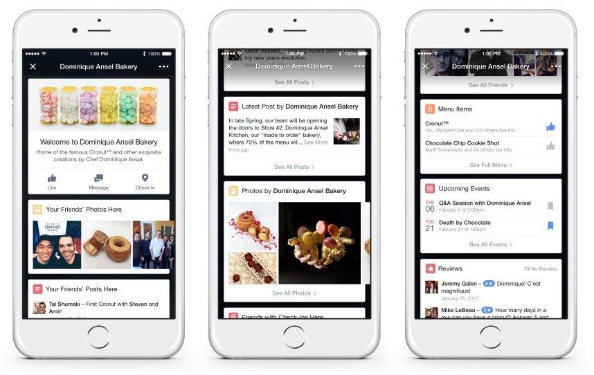 facebook places tips mekan tavsiyeleri 2