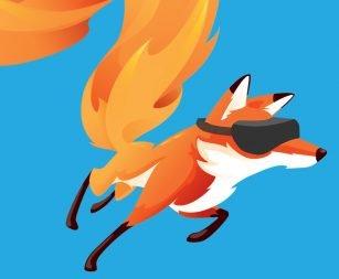 firefox nightly web vr virtual reality sanal gerceklik