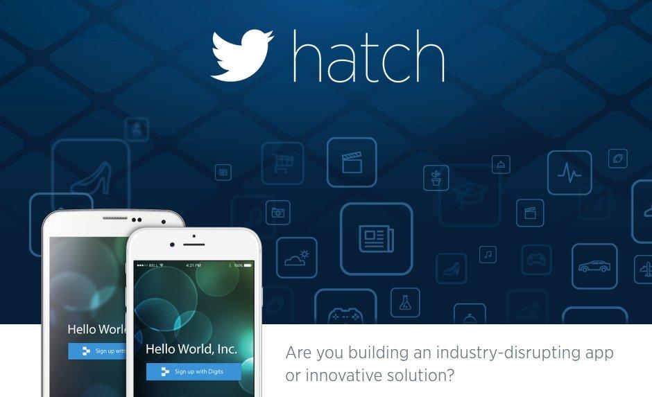 flock 2015 twitter hatch girisimcilik yarismasi