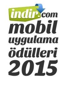 indir.com mobil uygulama odulleri