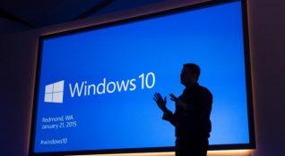 microsoft windows 10 yenilikleri
