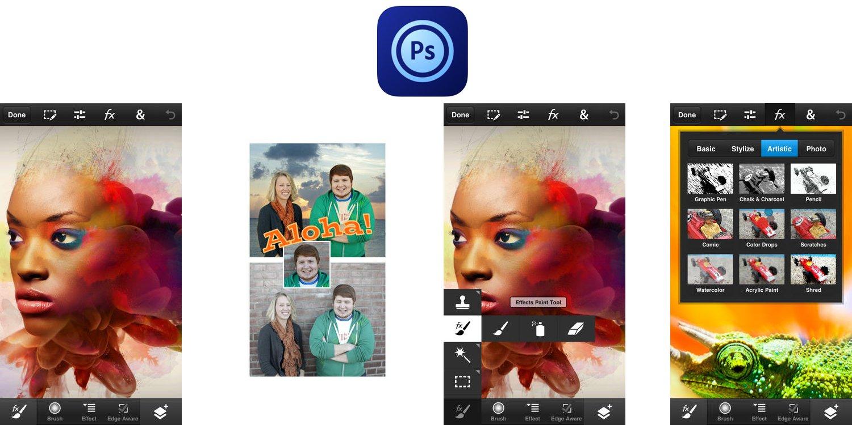iOS için en iyi 10 mobil fotoğraf düzenleme uygulaması [Galeri]