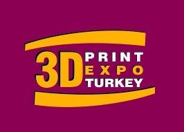 3d print expo turkey 3d yazici baski fuari