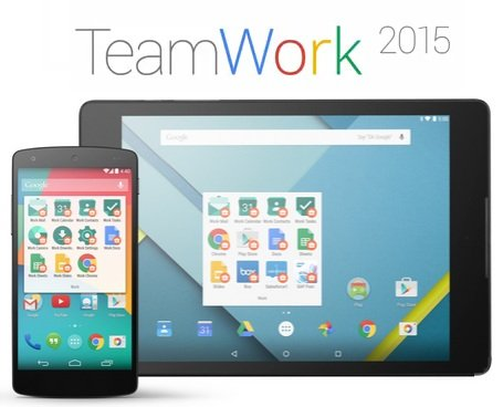 Android for Work - is icin Android sirketler icin