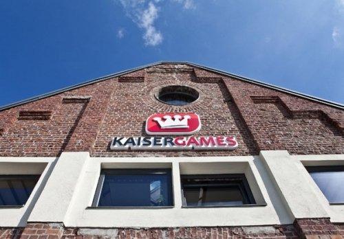KaiserGames.com Kraloyun cocuk oyunlari giga digital