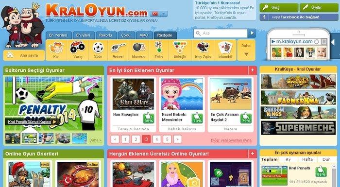Kraloyun.com satildi