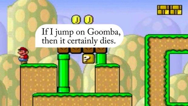 Mario-AI