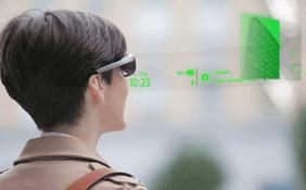 Sony SmartEyeglass akilli gozluk sdk