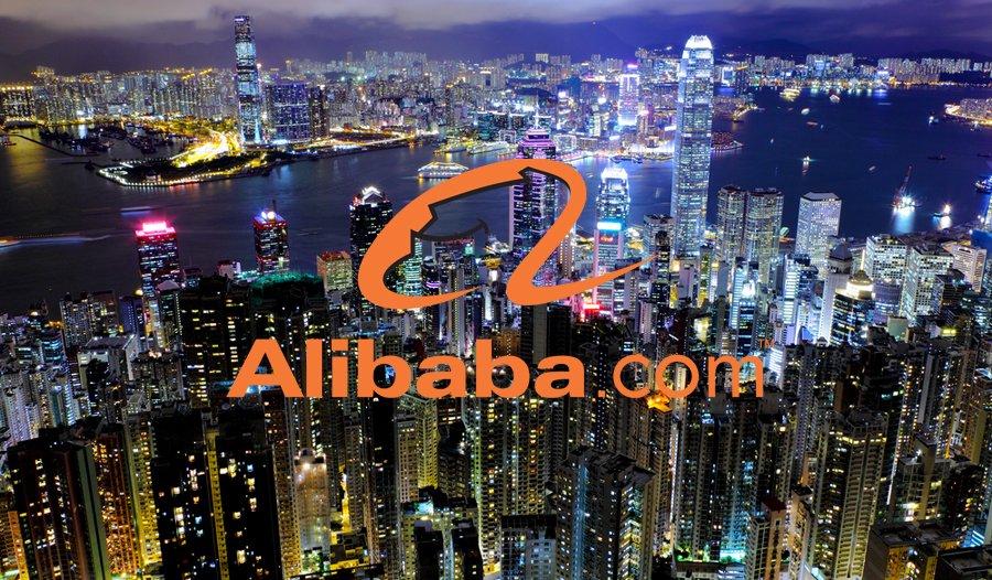 alibaba-hong-kong