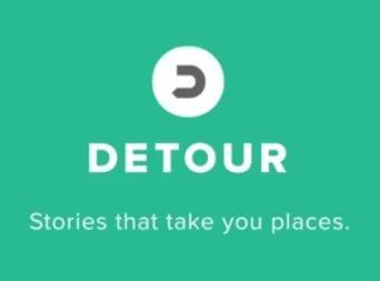 detour turist rehber gezi uygulamasi