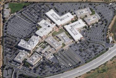 Facebook, Menlo Park'ta 56 dönümlük bir arazi satın aldı