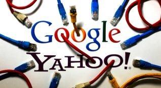 google yahoo arama motoru pazar payi