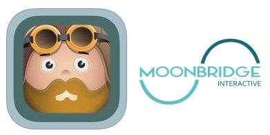ihezarfen mobil oyun moonbridge interactive