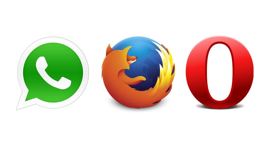 whatsapp web opera firefox1 Bilgisayar Tarayıcılarında Yerimi ve Şifre Yedekleme Programsız