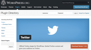 wordpress-twitter-poster