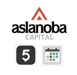 Aslaboba Capital Yeni Yatirim