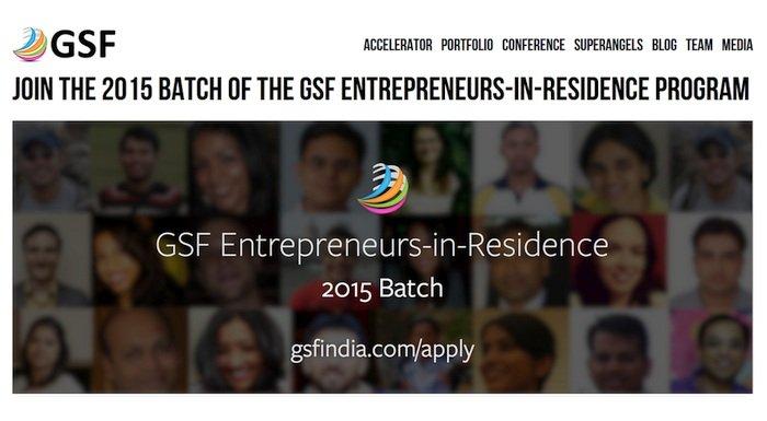 GSF India Hindistan nesnelerin interneti