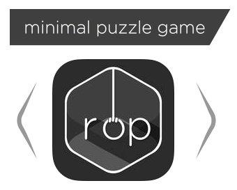 Rop yapboz oyunu iPhone 2