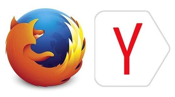 Yandex Turkce Firefox