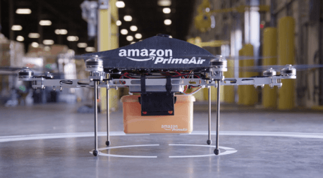 amazon-drone-teslimat