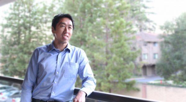 Yapay zeka gurusu Andrew Ng 175 milyon dolarlık yapay zeka fonunu paylaştı