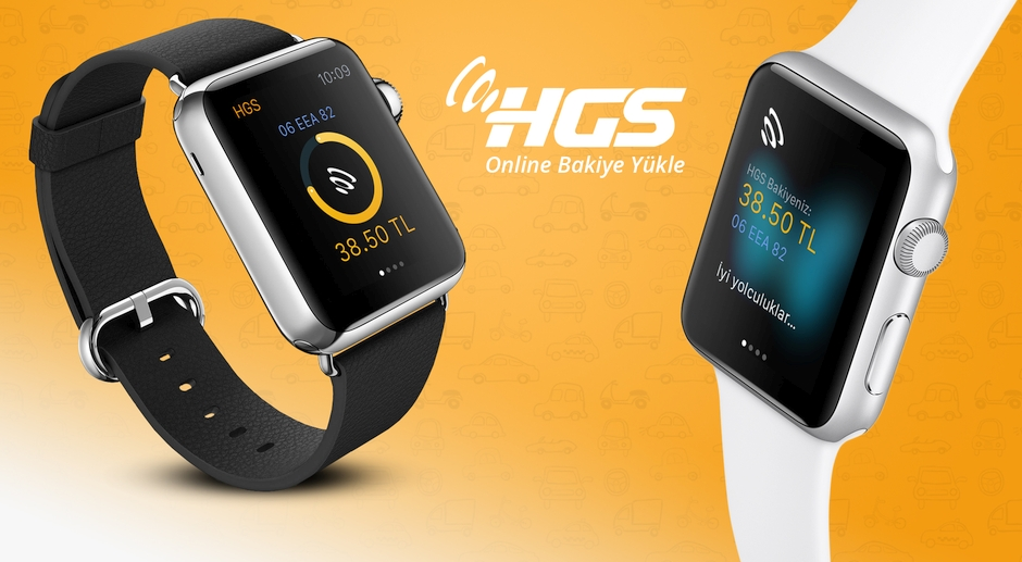 apple watch hgs uygulamasi ptt