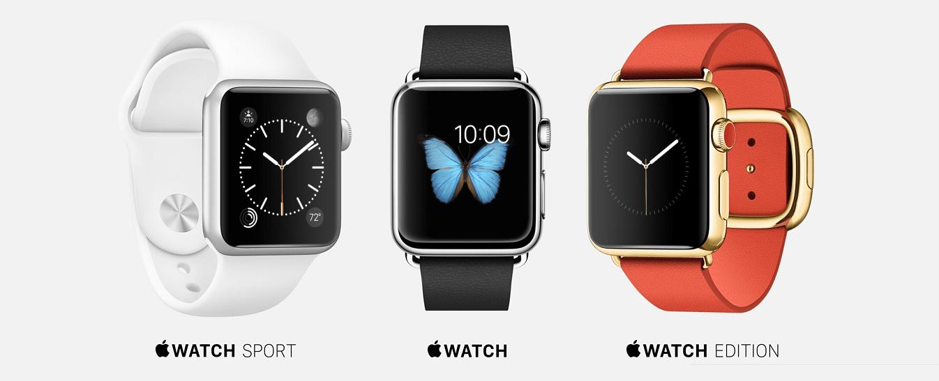 apple-watch-modelleri