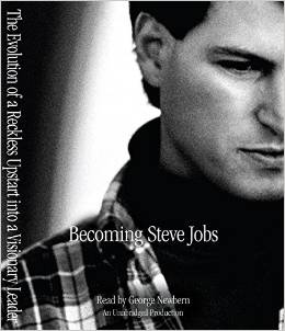 becoming steve jobs