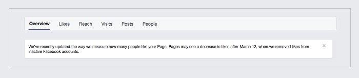 facebook begeni sayilarinin dusmesi