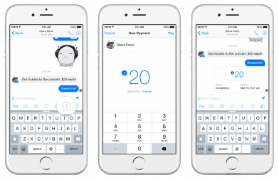 facebook-messenger-odeme