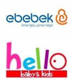 hello baby ebebek