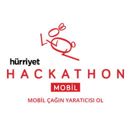 hurriyet-mobil-hackathon-logo