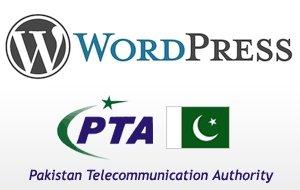 wordpress.com Pakistan