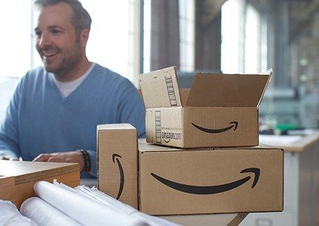 Amazon Business 2