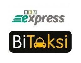 BKM Express Bitaksi