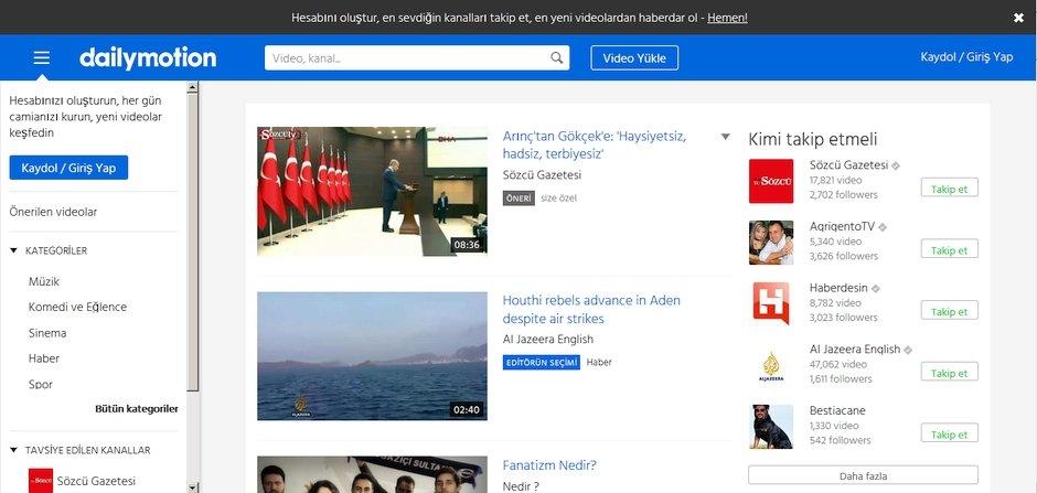 Dailymotion.com Vivendi