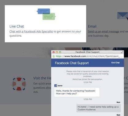 Facebook Business KOBi