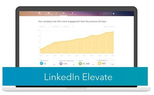 Linkedin Elevate 2