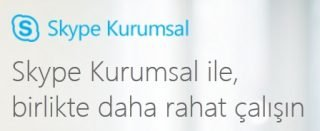 Skype Kurumsal - Skype for Business