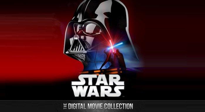 Star Wars Filmleri indir