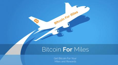 bitcoin-miles