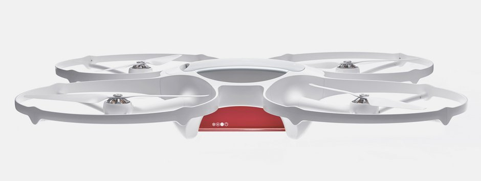 isvivre-Matternet-one-drone-teslimat-posta